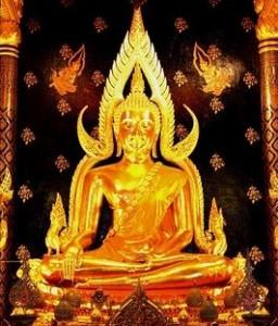 บทชมพระพุทธชินราช