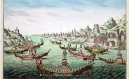 กรุงศรีอยุธยาติดอันดับเมืองใหญ่ในประวัติศาสตร์โลก