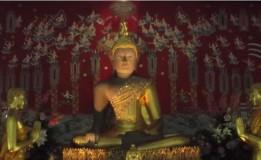 พระพุทธรูปศักดิ์สิทธิ์ ในจ.อยุธยา