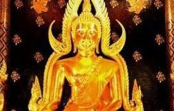 พระพุทธชินราช อีกหนึ่งสุดยอดแห่งพระคู่บ้านคู่เมืองไทย